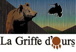 La griffe d'ours pourvoirie - La Griffe d'ours outfitters